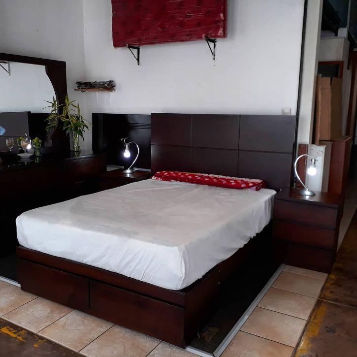 Alessa Muebles - Muebles para dormitorios en Surquillo, Lima 2