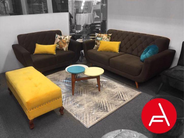 Azya Muebles - Muebles contemporáneos y retro en Independencia y Villa El Salvador, Lima 3