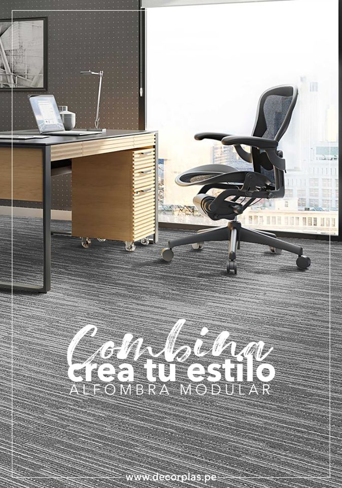 Decorplas - Muebles y sillas de oficina