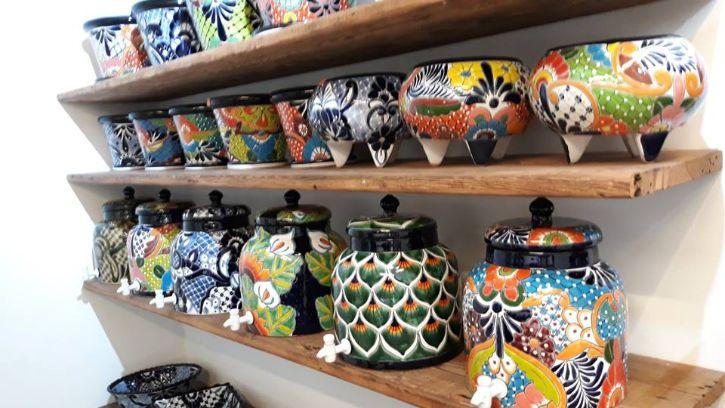 Artmex Perú: cerámica mexicana estilo Talavera 2