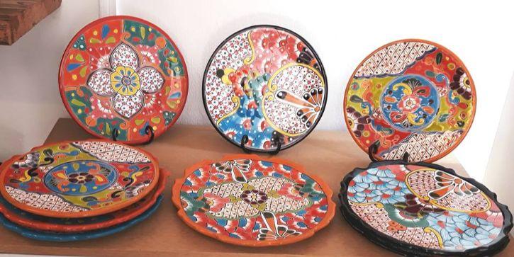 Artmex Perú: cerámica mexicana estilo Talavera 5