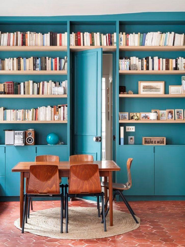 Diseño y decoración: departamento de 77 metros² renovado