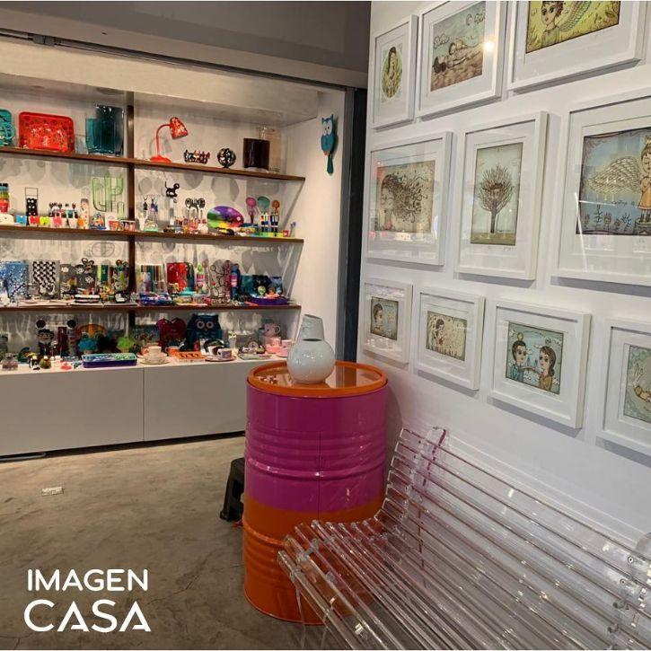Imagen Casa - Decoración, muebles y menaje en San Isidro y Surco 4
