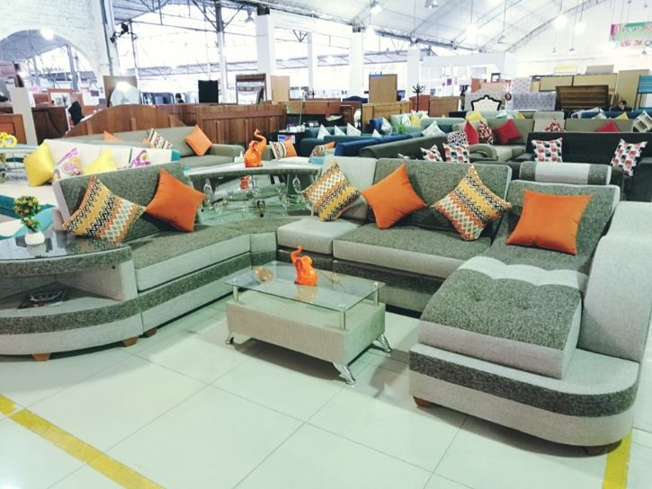 Mega Muebles en Independencia, Lima 1