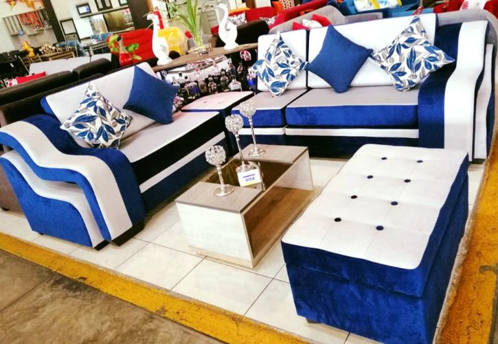 Mega Muebles en Independencia, Lima 3