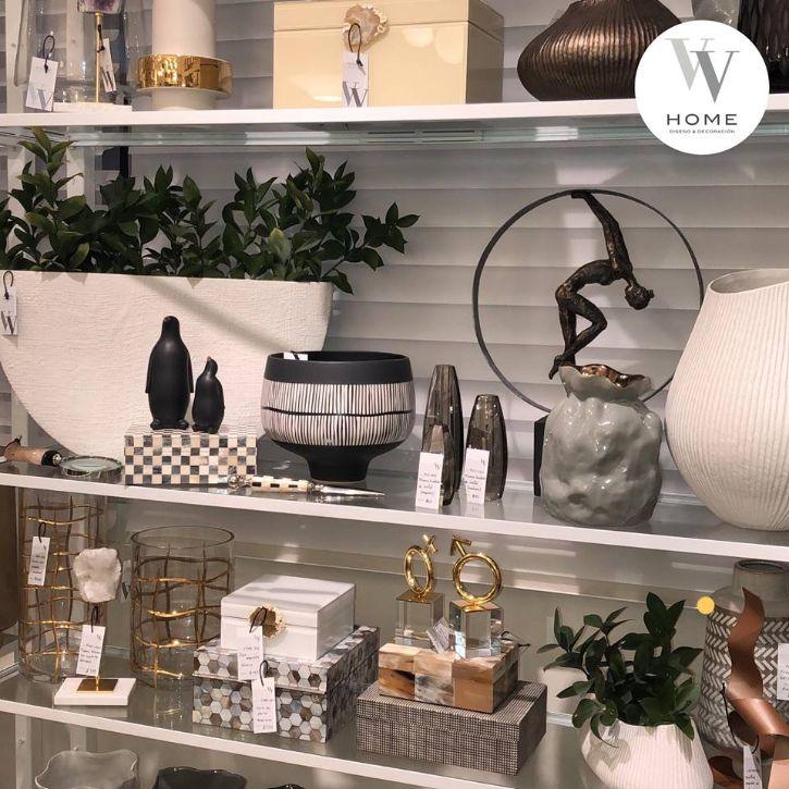 VV Home - Accesorios y decoración en Miraflores, Lima 1
