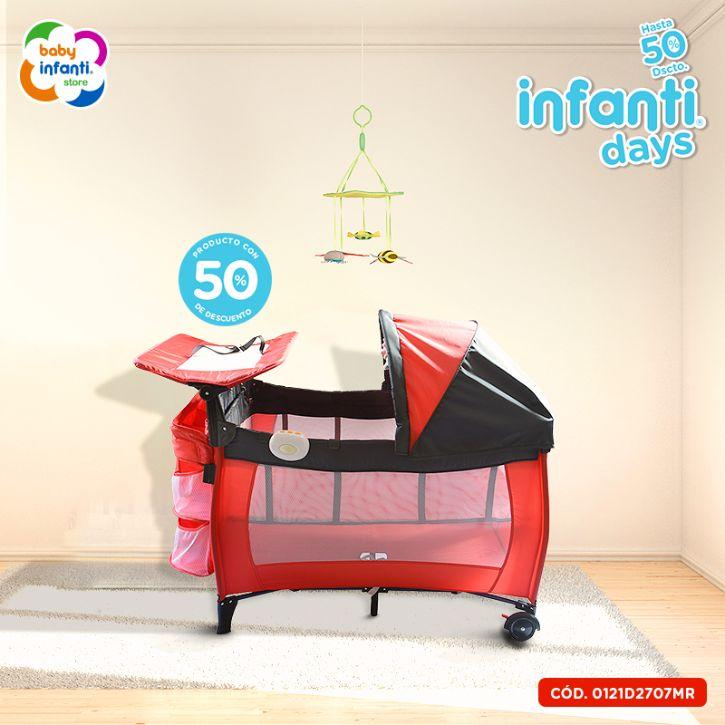 Baby Infanti Store - Tiendas en Perú de accesorios para cuartos de bebés 1