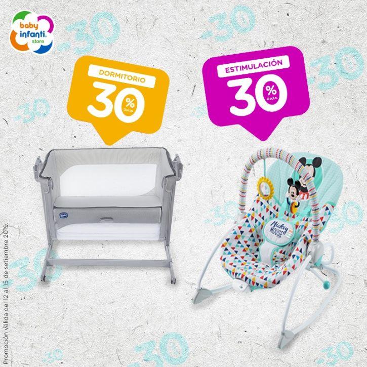 Baby Infanti Store - Tiendas en Perú de accesorios para cuartos de bebés 3