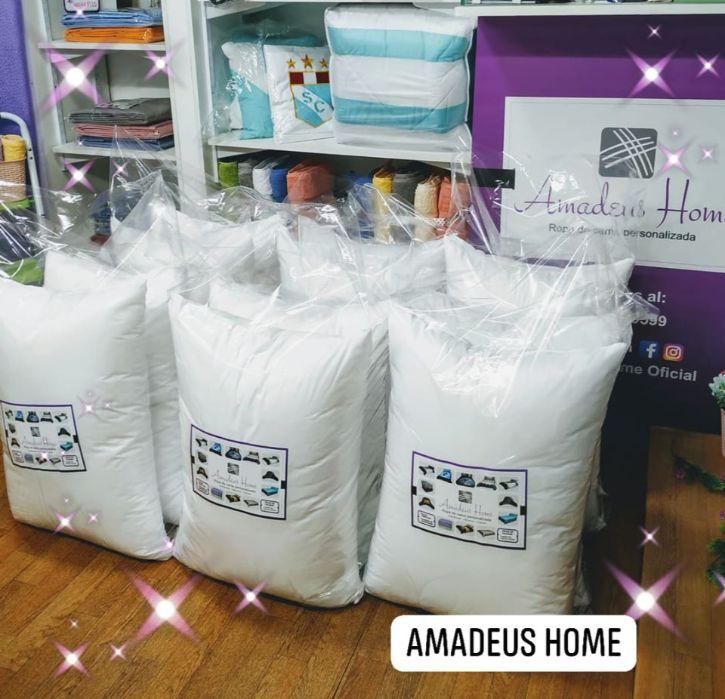 Amadeus Home - Ropa de cama y edredones personalizados en Jesús María, Lima 3
