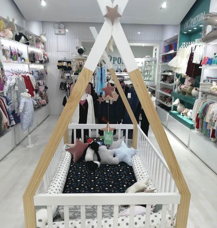 Com.Postura - Cunas, muebles y ropa de cama infantil en Surco, Lima 1