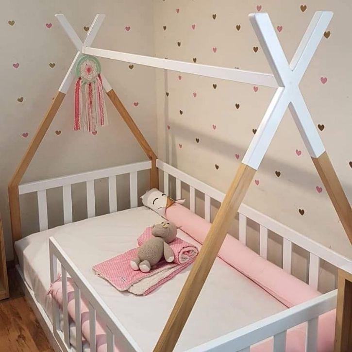 Com.Postura - Cunas, muebles y ropa de cama infantil en Surco, Lima 2