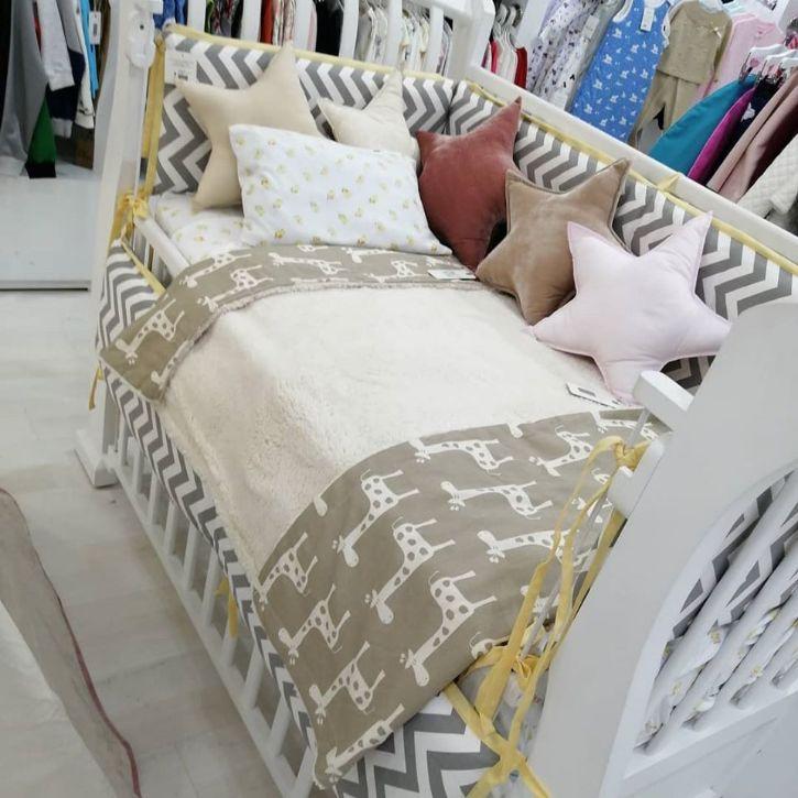 Com.Postura - Cunas, muebles y ropa de cama infantil en Surco, Lima 3