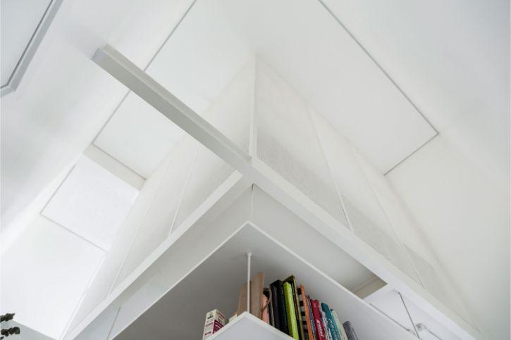 Dúplex estilo loft con decoración minimalista 5