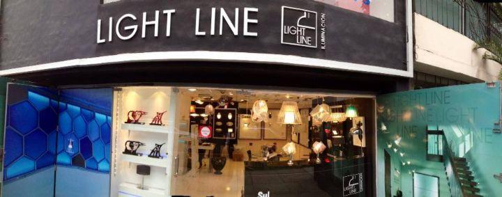 Light Line 1