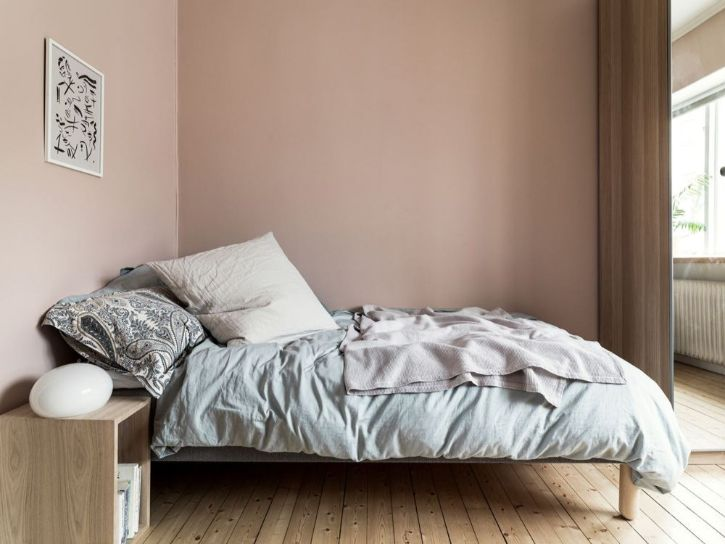 Decoración minidepartamentos: diseño colorido en 30 metros² - 4