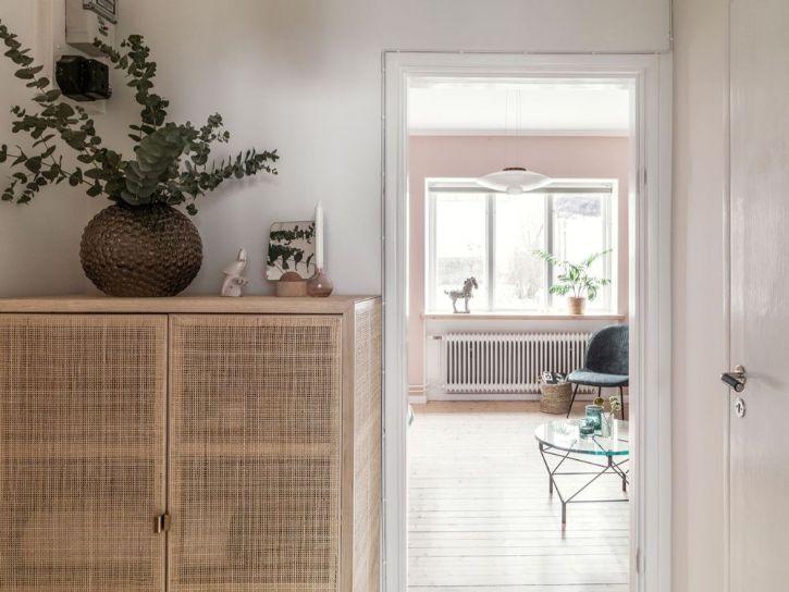 Decoración minidepartamentos: diseño colorido en 30 metros² - 5