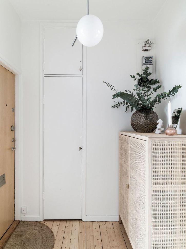 Decoración minidepartamentos: diseño colorido en 30 metros² - 6