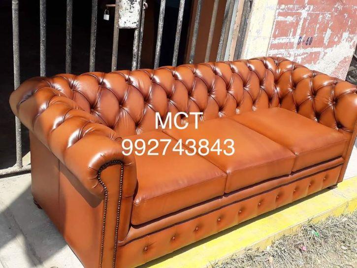 Fábrica de Muebles de Cuero MCT en La Molina, Lima 3