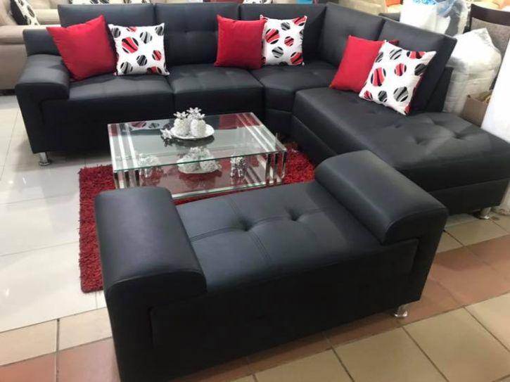 Muebles Inmulhsa en el Parque Industrial de Villa El Salvador, Lima 6