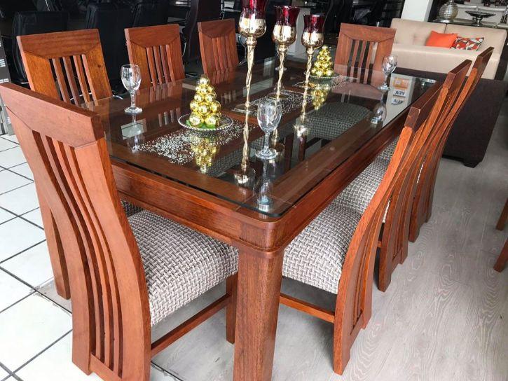 Muebles Inmulhsa en el Parque Industrial de Villa El Salvador, Lima 9
