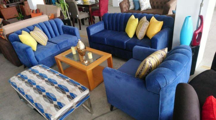 Muebles Santa Rosa 2