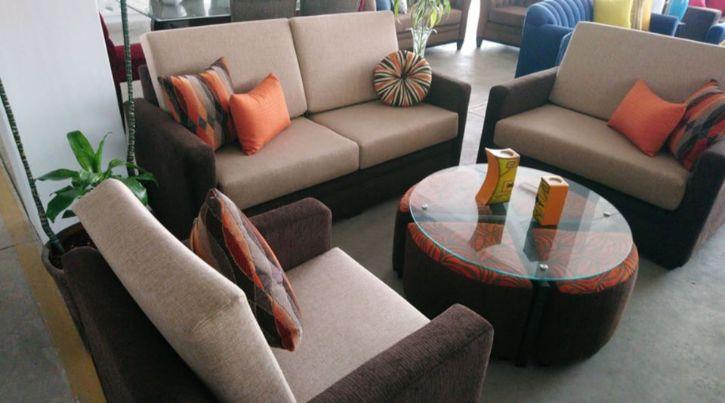 Muebles Santa Rosa 3