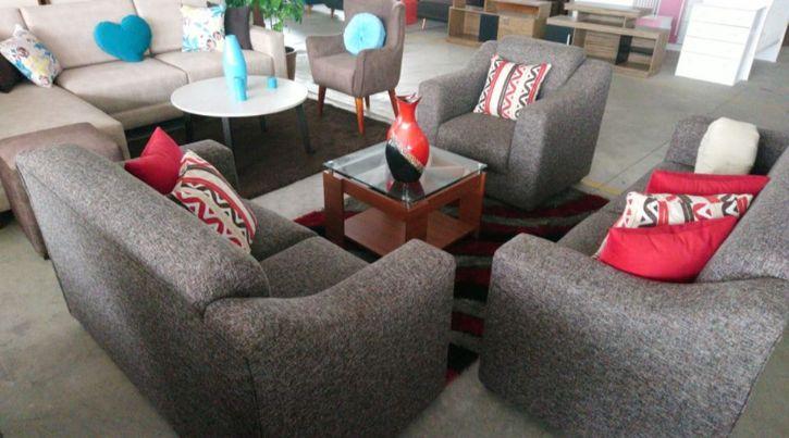Muebles Santa Rosa 4