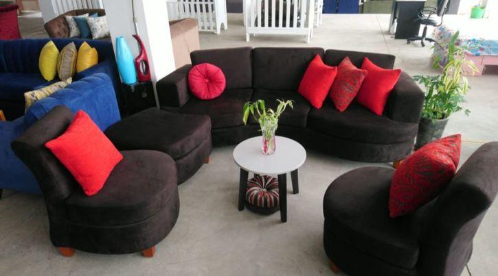 Muebles Santa Rosa 5