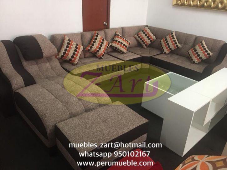 Muebles Zart en Villa El Salvador, Lima 2