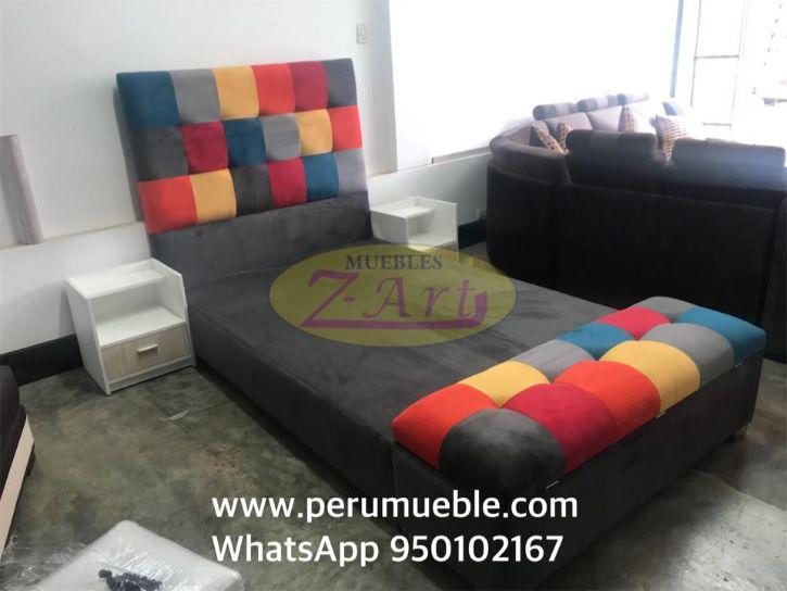 Muebles Zart en Villa El Salvador, Lima 4