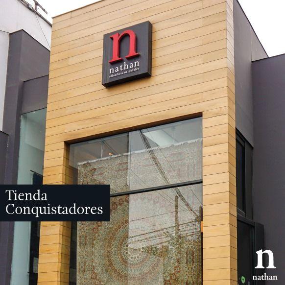 Nathan Alfombras - Tienda en San Isidro