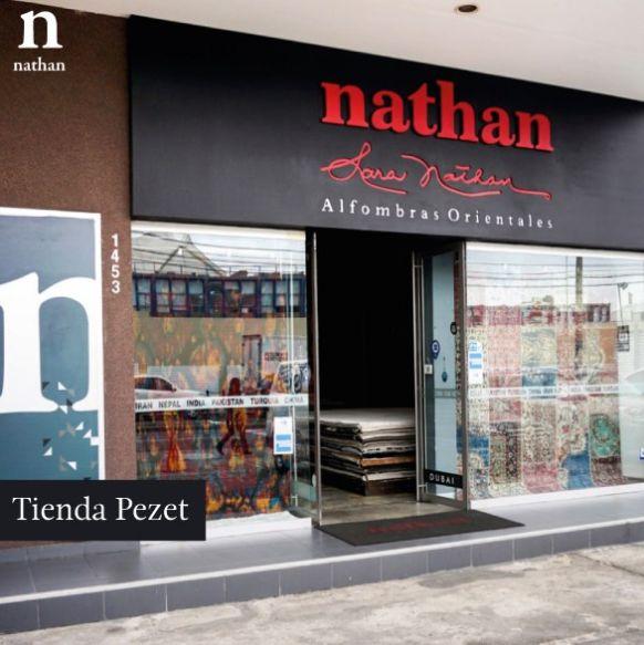 Nathan Alfombras - Tienda en San Isidro 2