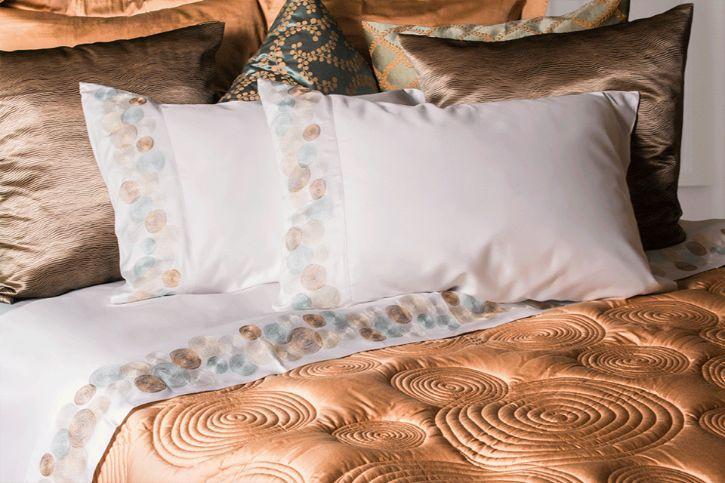 Plumas - Ropa de cama en Perú 6