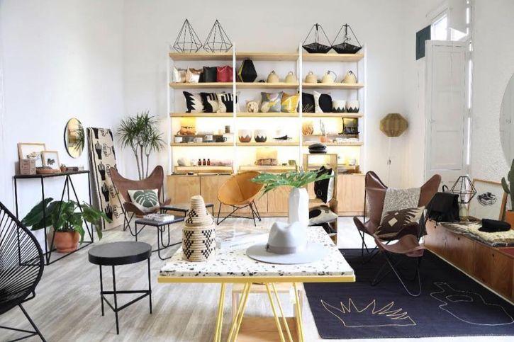 Puna Tienda - Muebles, decoración y objetos en Barranco, Lima 1