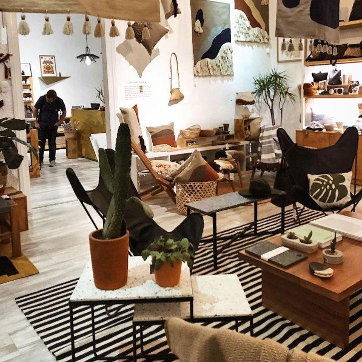 Puna Tienda - Muebles, decoración y objetos en Barranco, Lima 2