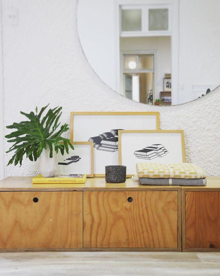 Puna Tienda - Muebles, decoración y objetos en Barranco, Lima 4