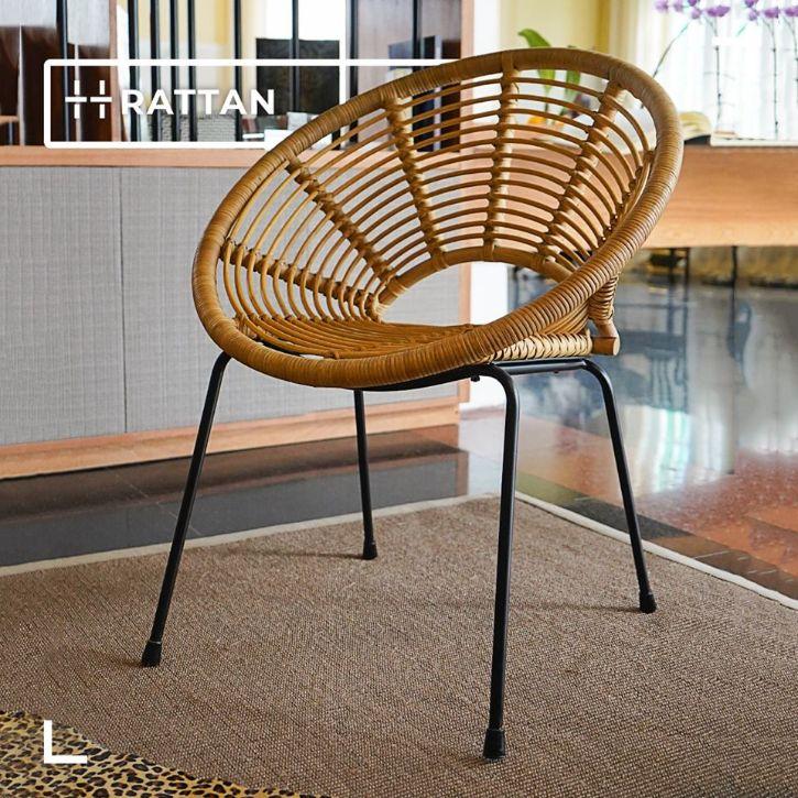 Rattan - Muebles de exterior e interior en rattán y fibras naturales 10