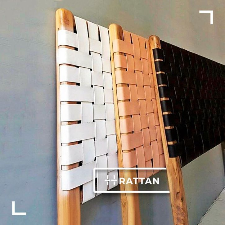 Rattan - Muebles de exterior e interior en rattán y fibras naturales 12