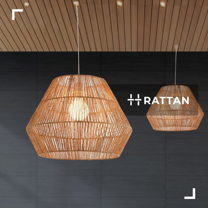 Rattan - Muebles de exterior e interior en rattán y fibras naturales 4