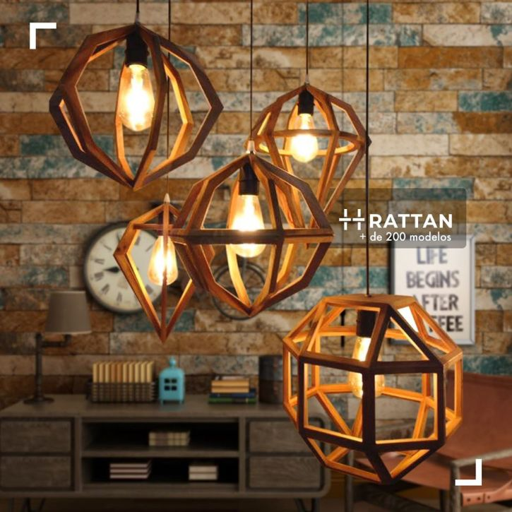 Rattan - Muebles de exterior e interior en rattán y fibras naturales 6