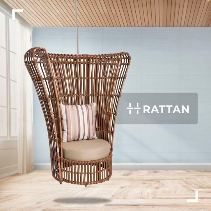Rattan - Muebles de exterior e interior en rattán y fibras naturales 8
