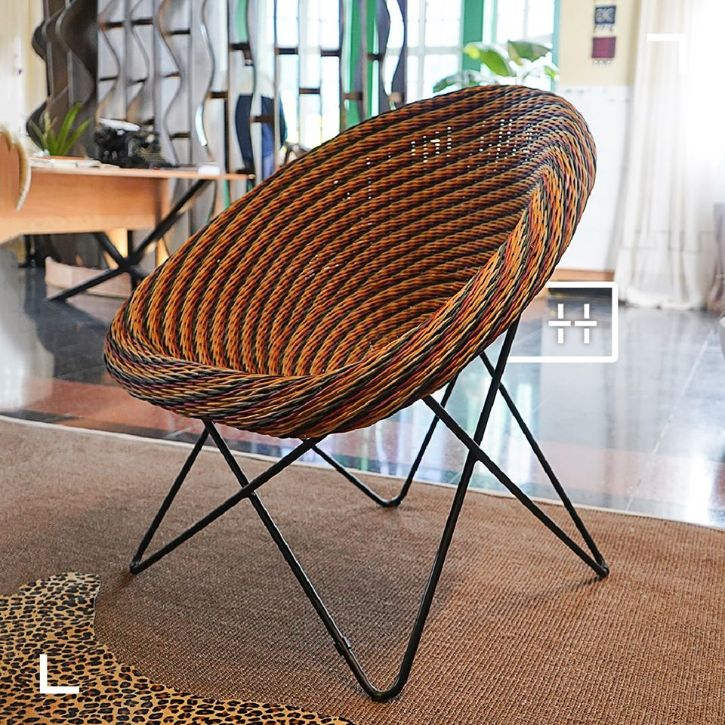 Rattan - Muebles de exterior e interior en rattán y fibras naturales 9