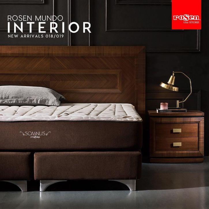 Rosen Perú - Muebles para dormitorios, salas, comedores, exteriores, ropa de cama 5