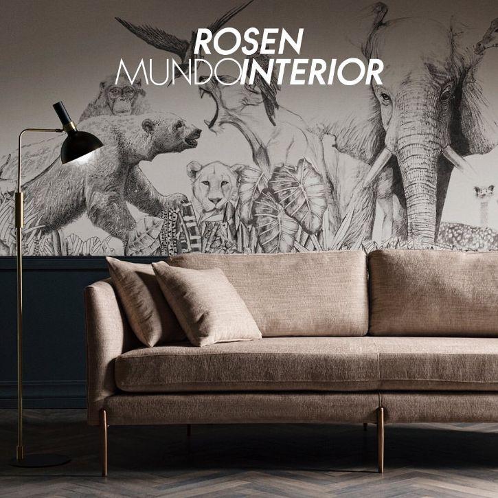 Rosen Perú - Muebles para dormitorios, salas, comedores, exteriores, ropa de cama 7