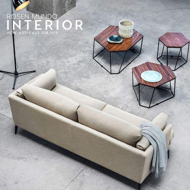 Rosen Perú - Muebles para dormitorios, salas, comedores, exteriores, ropa de cama 8