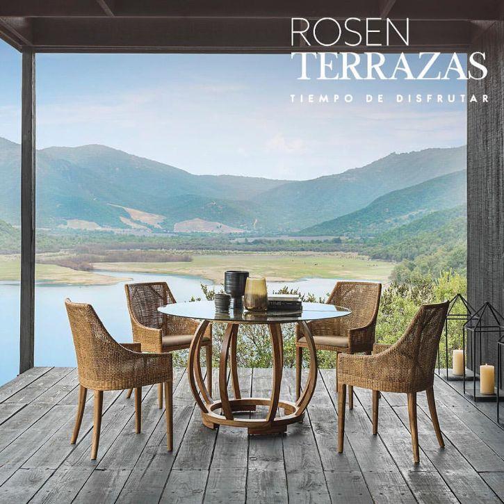 Rosen Perú - Muebles para dormitorios, salas, comedores, exteriores, ropa de cama 9
