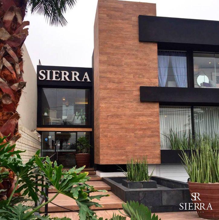 Tienda de Sierra Muebles en Chacarilla, San Borja, Lima