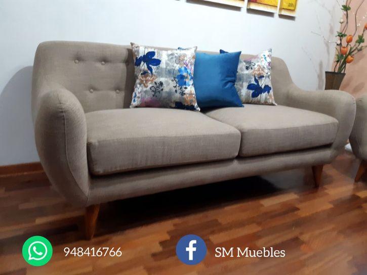 SM Muebles en Parque Industrial, Villa El Salvador 2