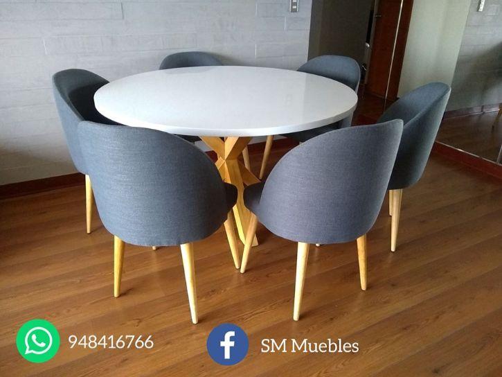 SM Muebles en Parque Industrial, Villa El Salvador 3