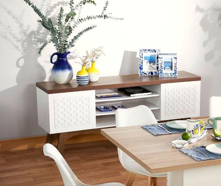 Muebles, decoración, accesorios para la casa en Tienda Oechsle 3